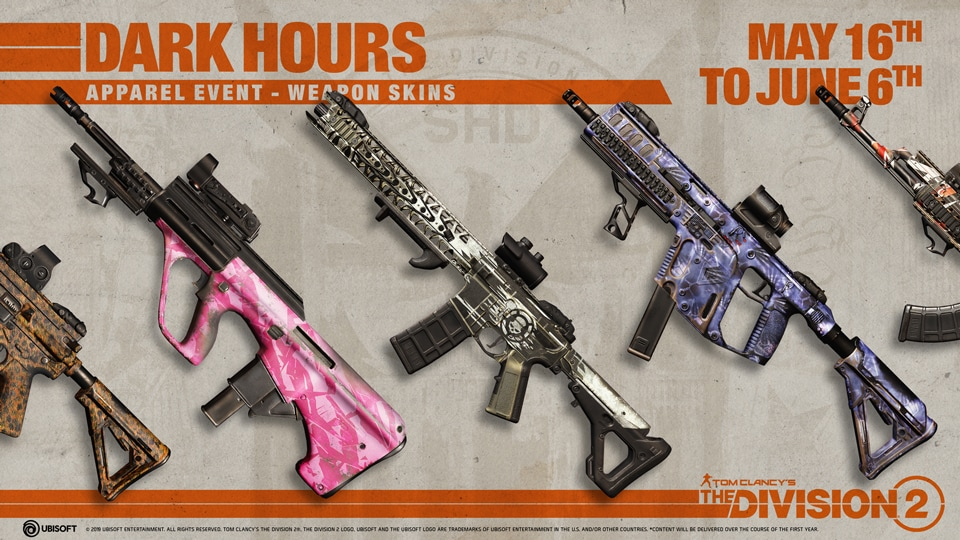 DarkHours_Apparel_Event_WeaponSkins