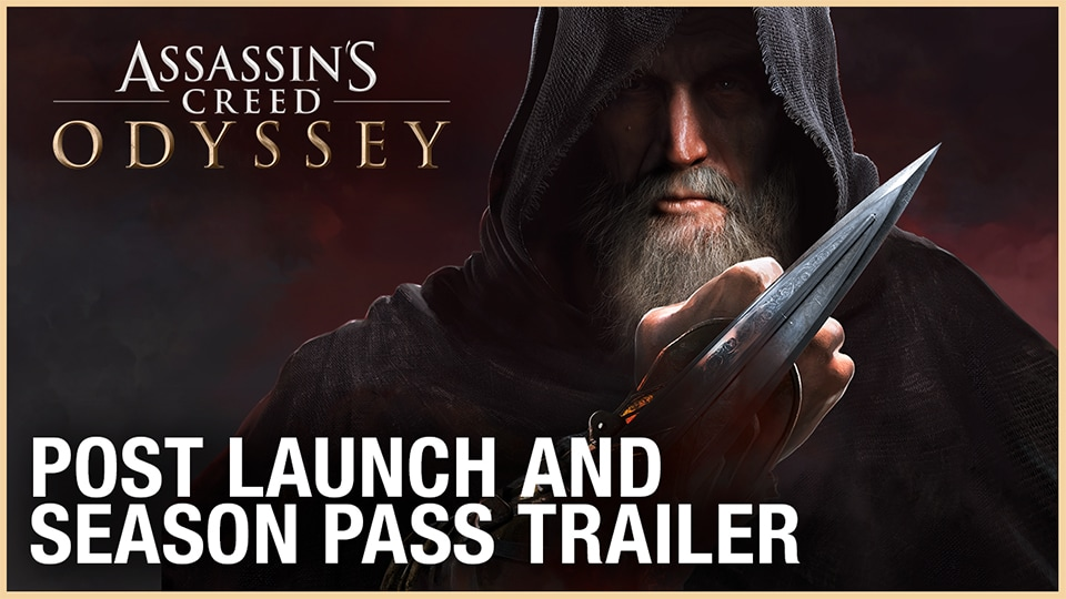 Post Launch Trailer