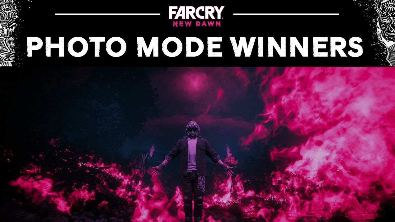 Far Cry New Dawn On Ps4 Xbox One Pc Ubisoft Ca
