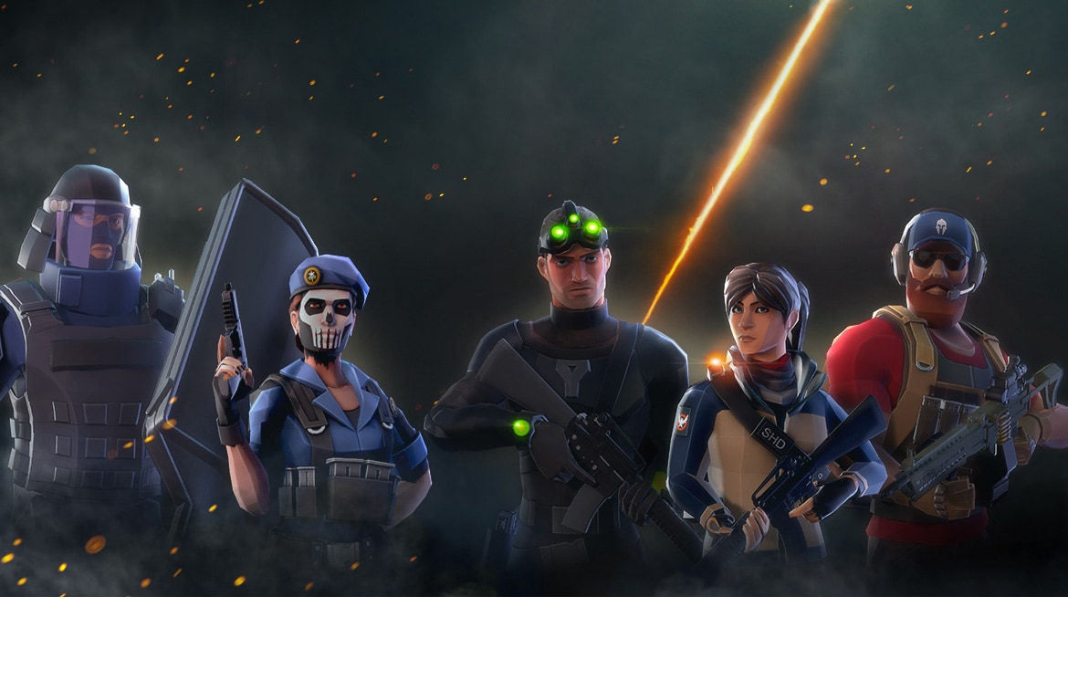 Ubisoft   Welcome to the official Ubisoft website