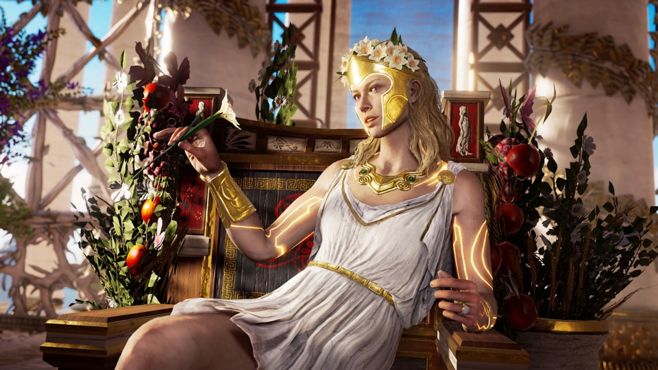 Assassin S Creed Odyssey 4 Epic Things To Discover In Episode 1 Of The Fate Of Atlantis