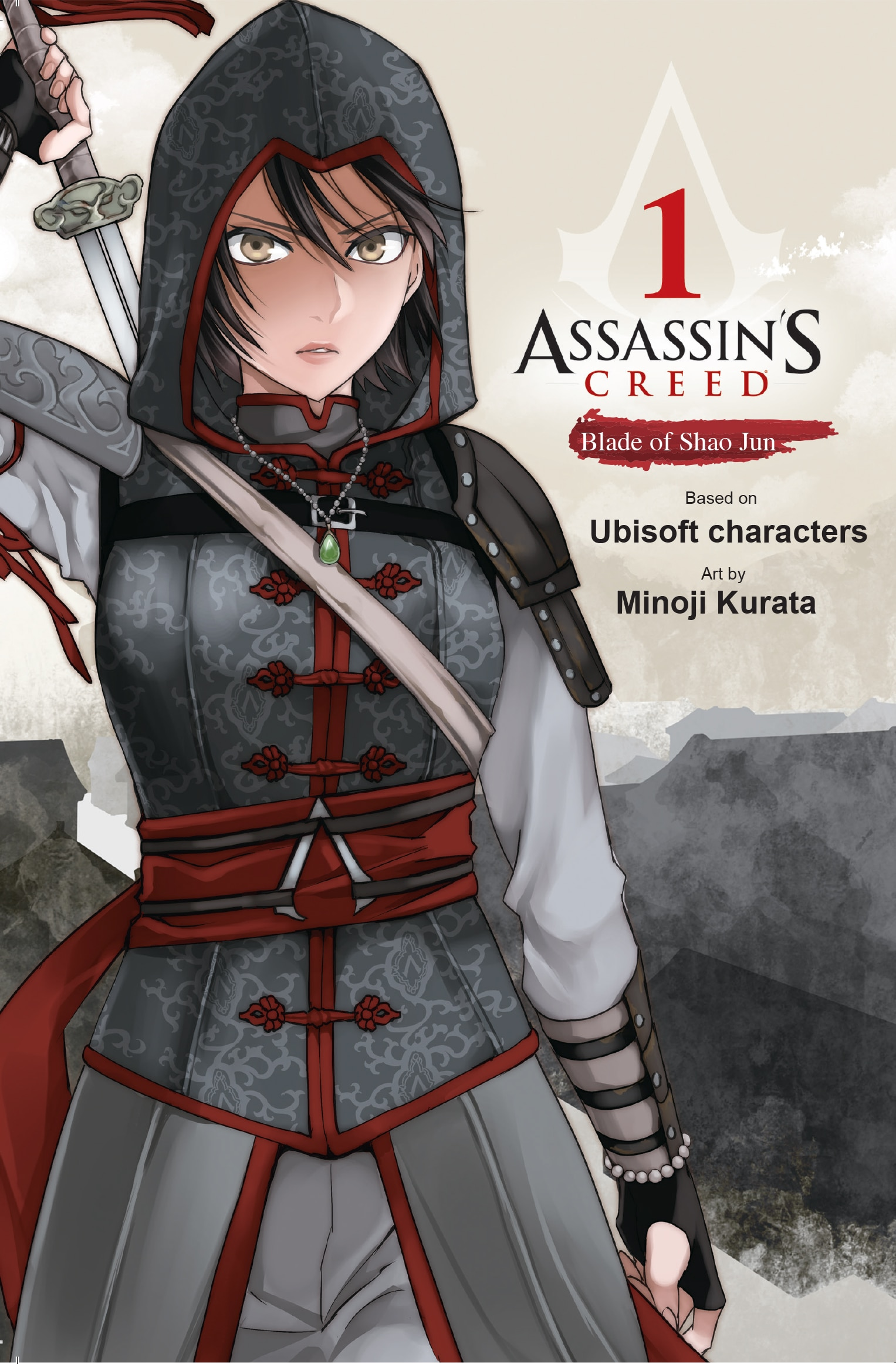 New Assassin S Creed Manga