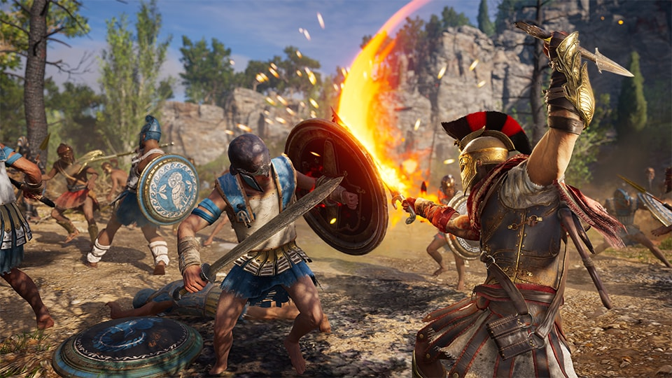 assassins creed odyssey update patch download