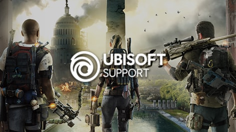 Ubisoft Support