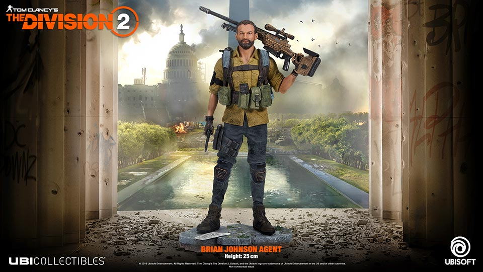Tom Clancy's The Division 2 - Xbox One, PS4, & PC | Ubisoft