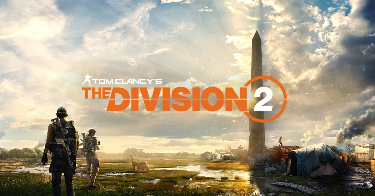 The division 2 story trailer image 2