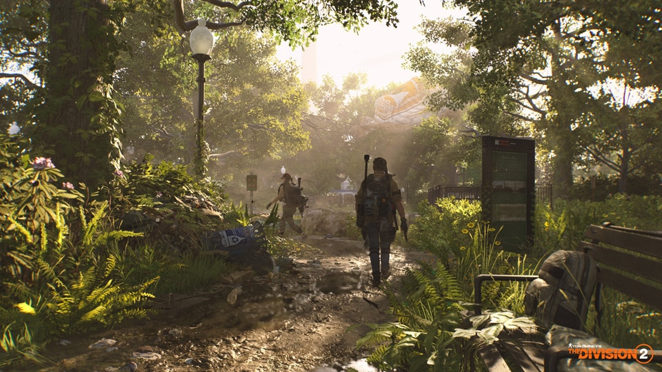 The Division 2 Launch – Everything you Need to Know
