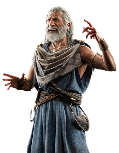 Assassin S Creed Odyssey Characters Ubisoft Us
