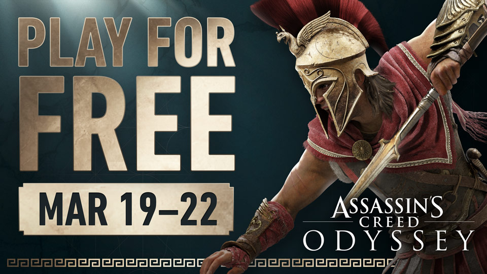PLAY FOR FREE AND SAVE!