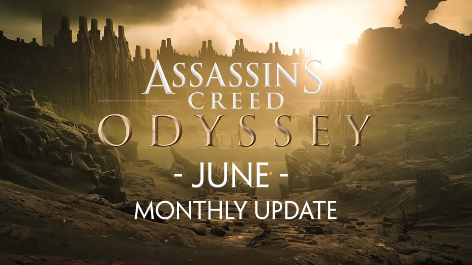 This Month in Assassin's Creed – June 2019 Update