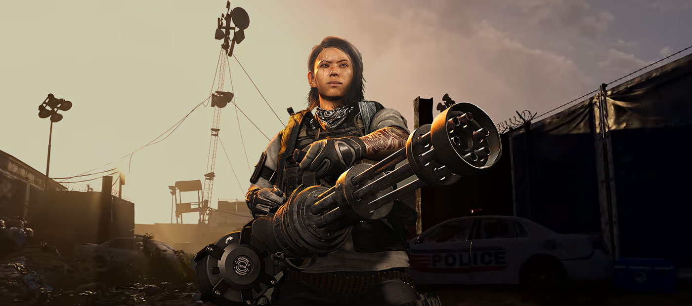 The Division 2 Gameplay - Game Modes, Gear & Skills