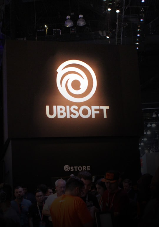 Ubisoft | Welcome to the official Ubisoft website