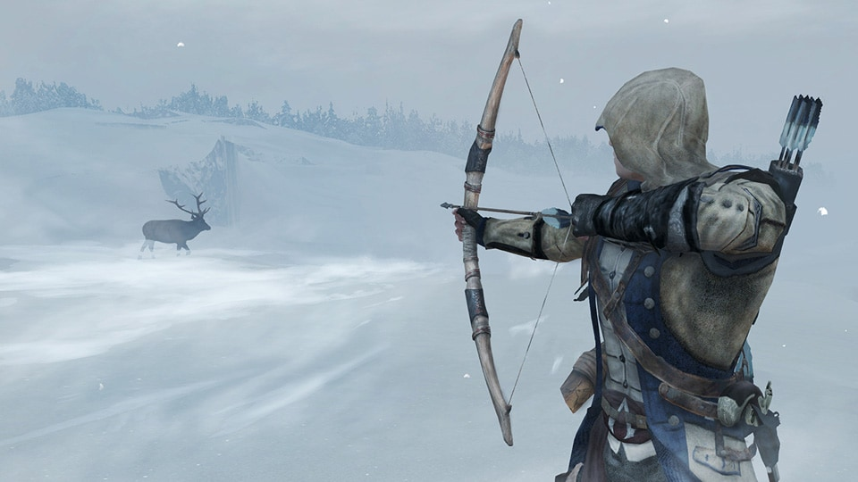 Assassin S Creed Iii Remastered Out Now On Nintendo Switch