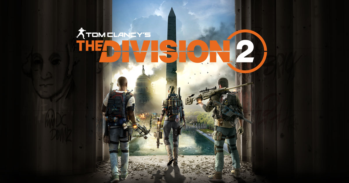 Tráiler the division 2