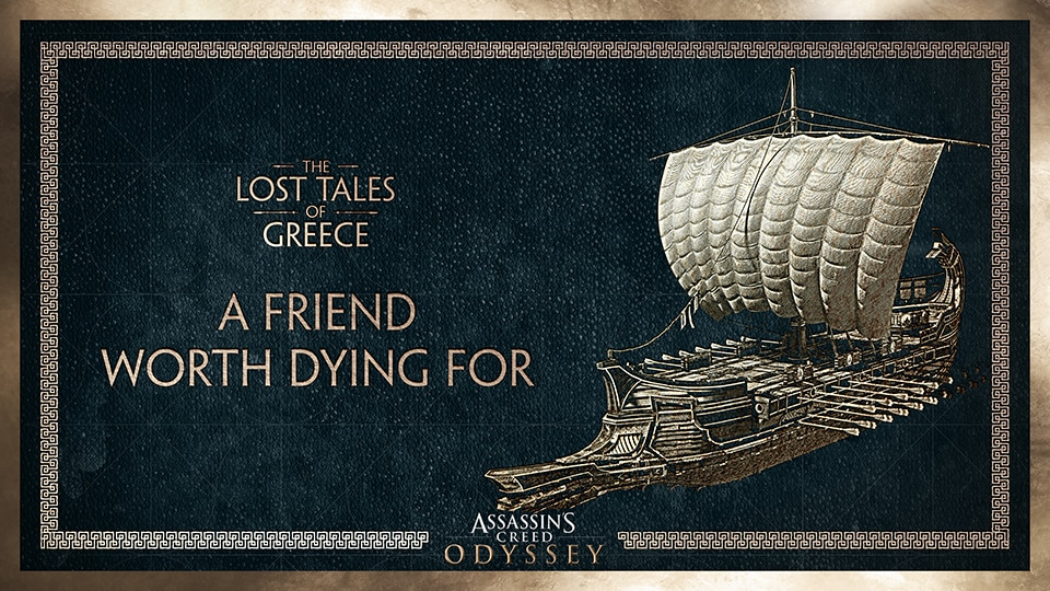 A Friend Worth Dying For Monthly Update