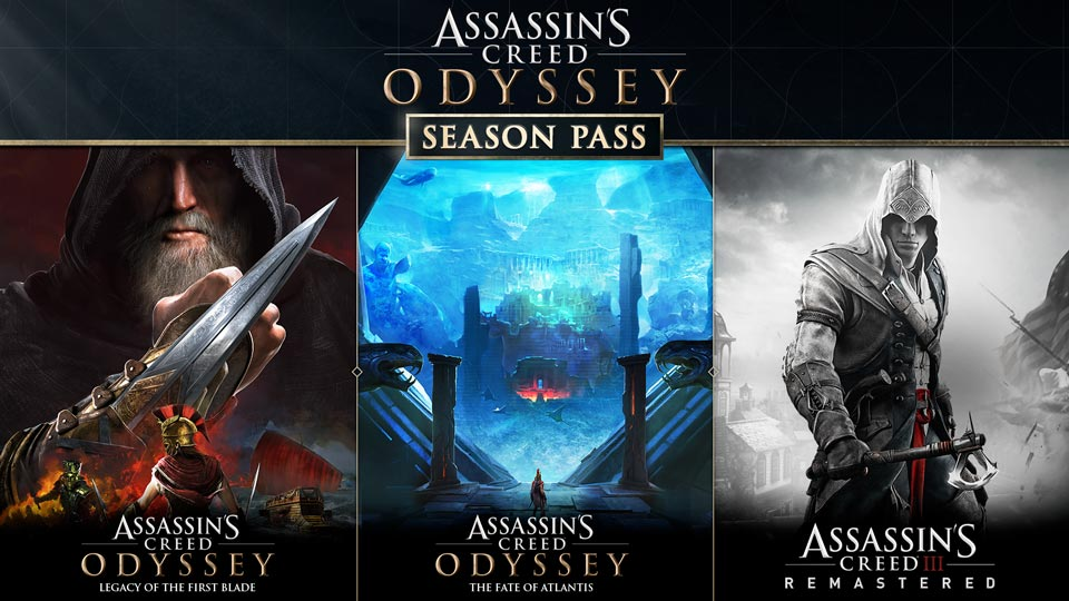 Season Pass and free post-launch content