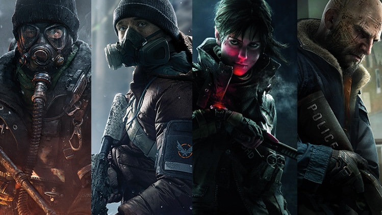 An Update on The Division Beta Access