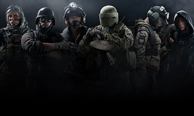 Free Week - Rainbow Six Siege