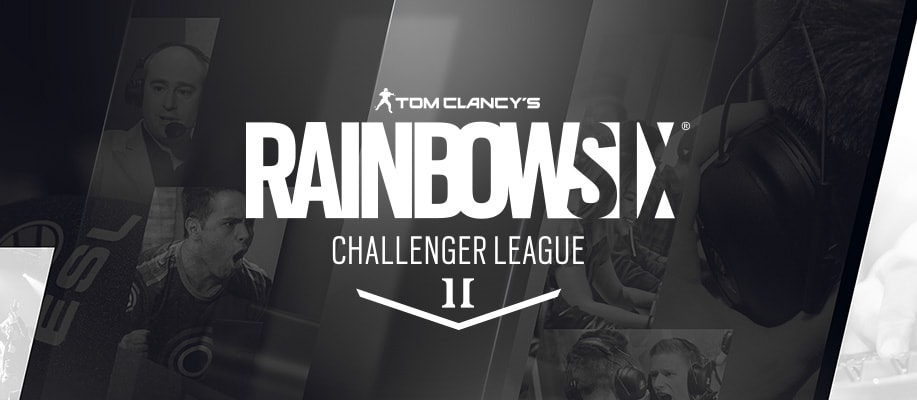 Challenger League Header