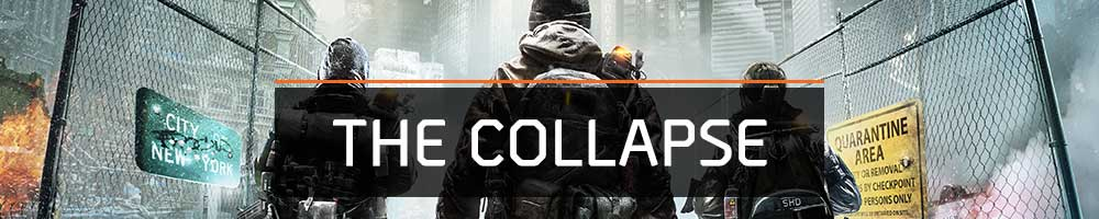 2016-03-02[News] The Division – TCTD into Chaos - content 01