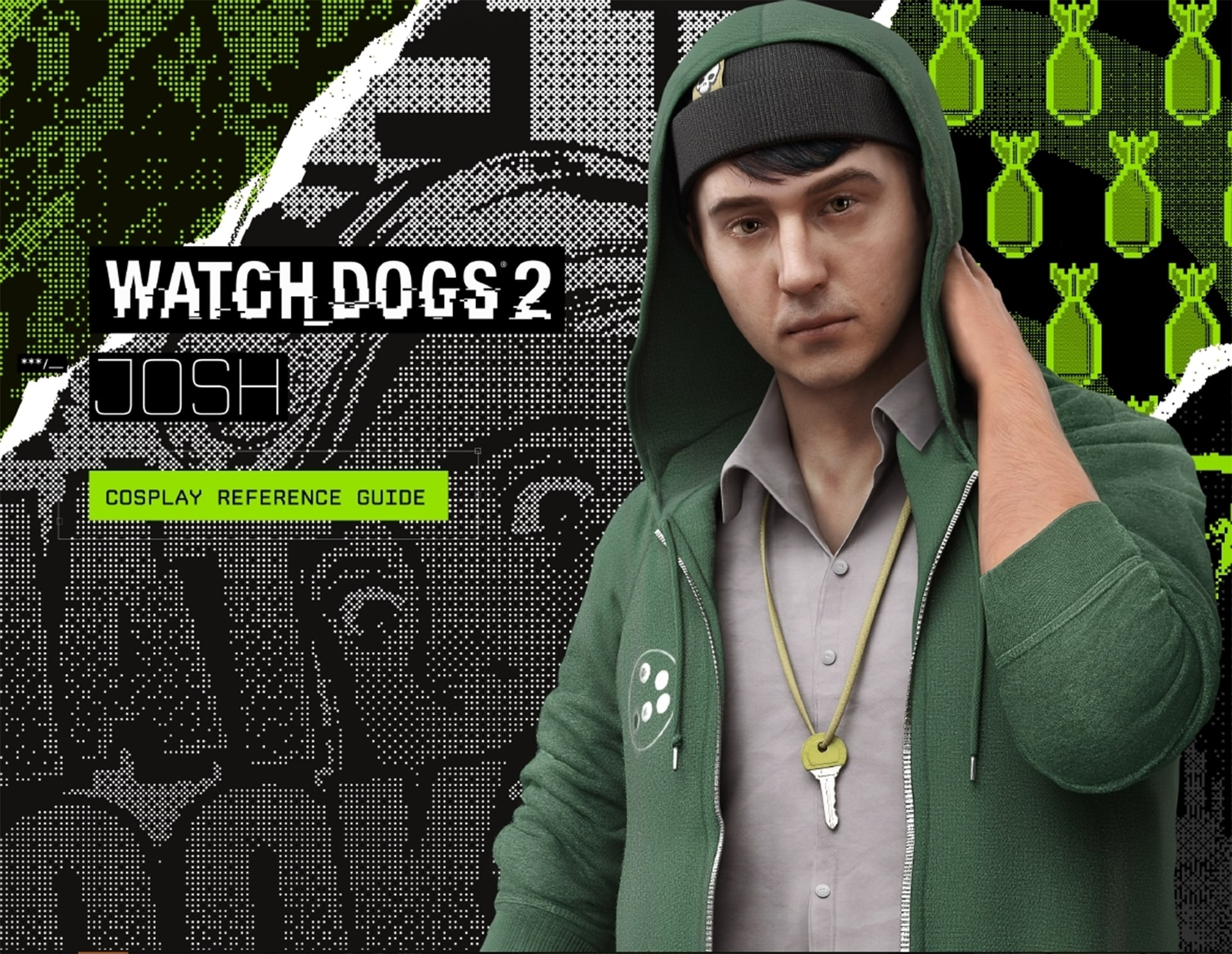 WD2_JoshCosplay_header_emea