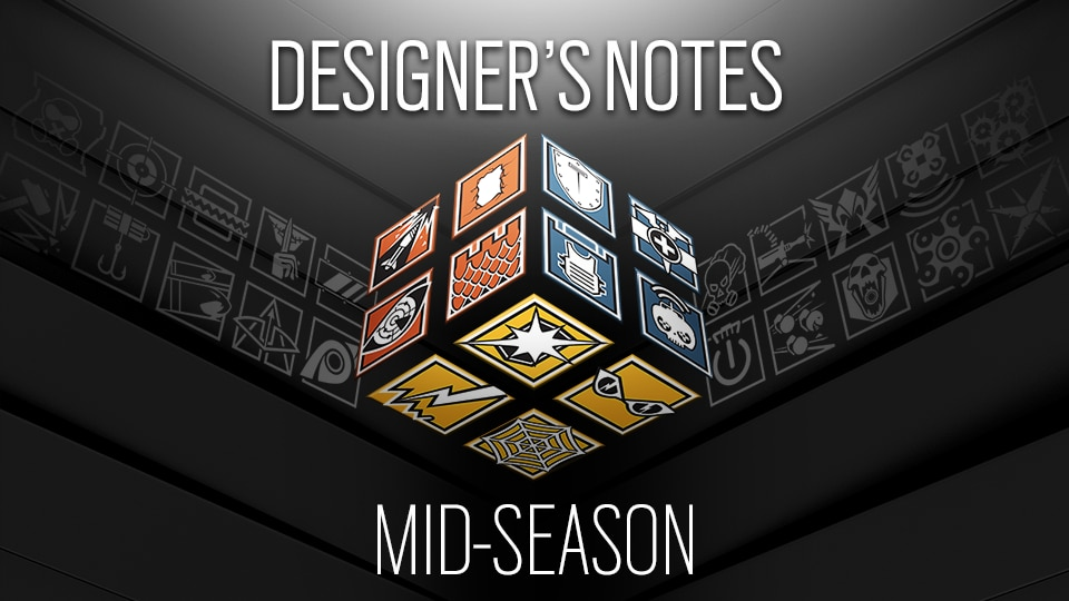 [2018-04-24] Designer's Notes: Mid Season