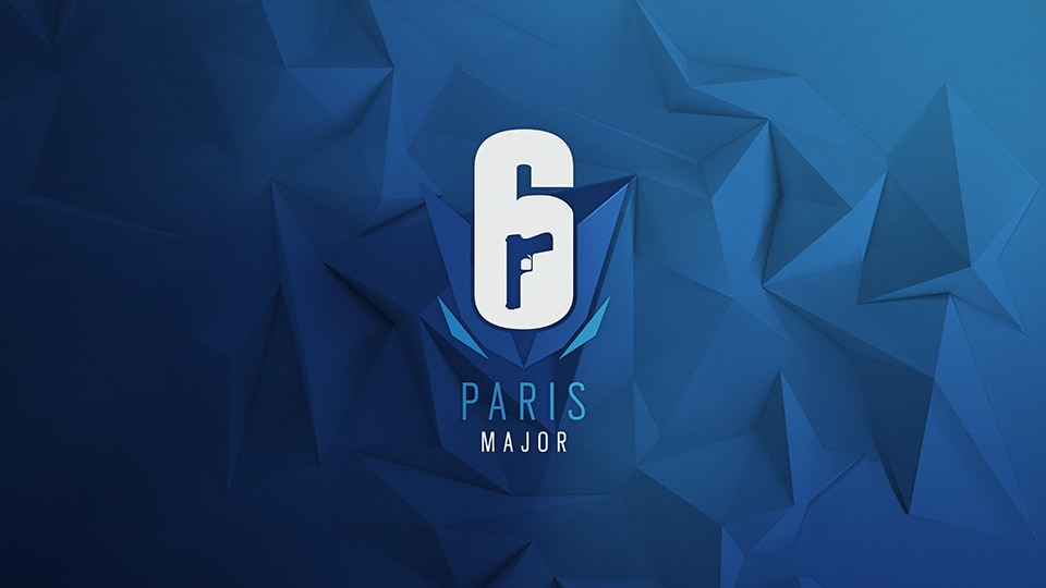 [2018-04-26]Paris Major Reveal
