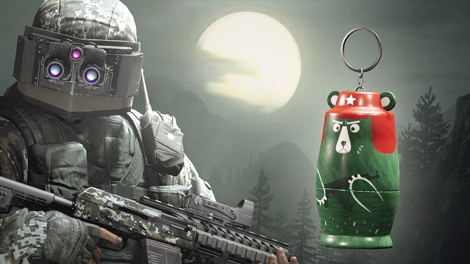 [2019-01-14] Tachanka Murk Bundle