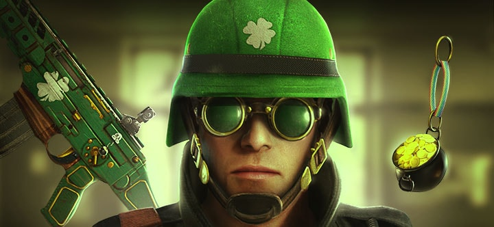 Thermite Limerick Pack