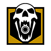 Blackbeard Icon - Rainbow Six Siege