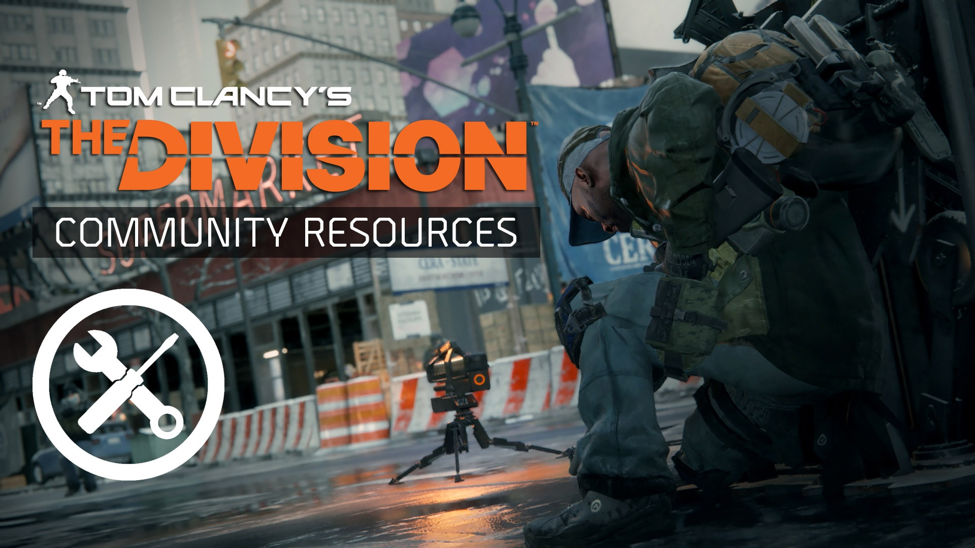 2016-04-04[News] The Division – Community Resources - thumb