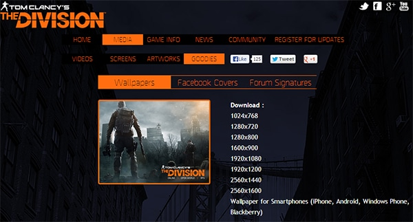 Goodies_Screenshot