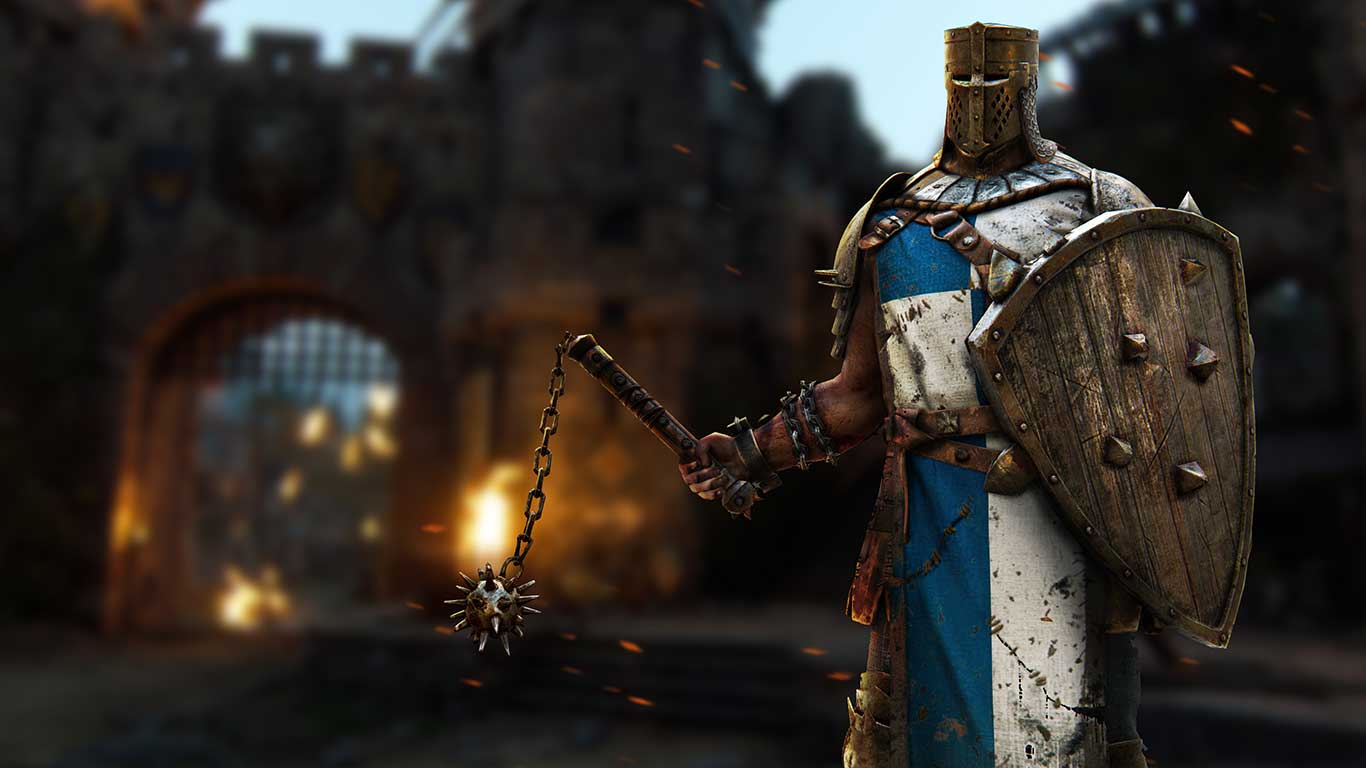 classes de For Honor
