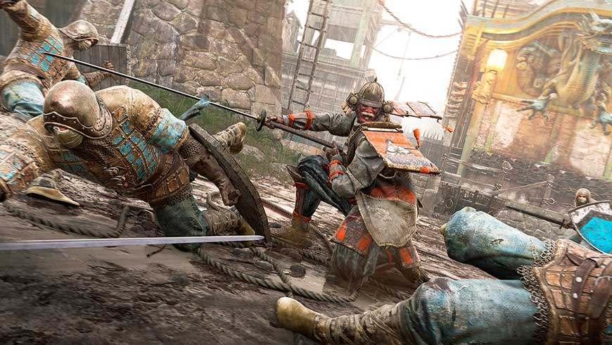 Discover Advanced For Honor Techniques With YouTube Generals