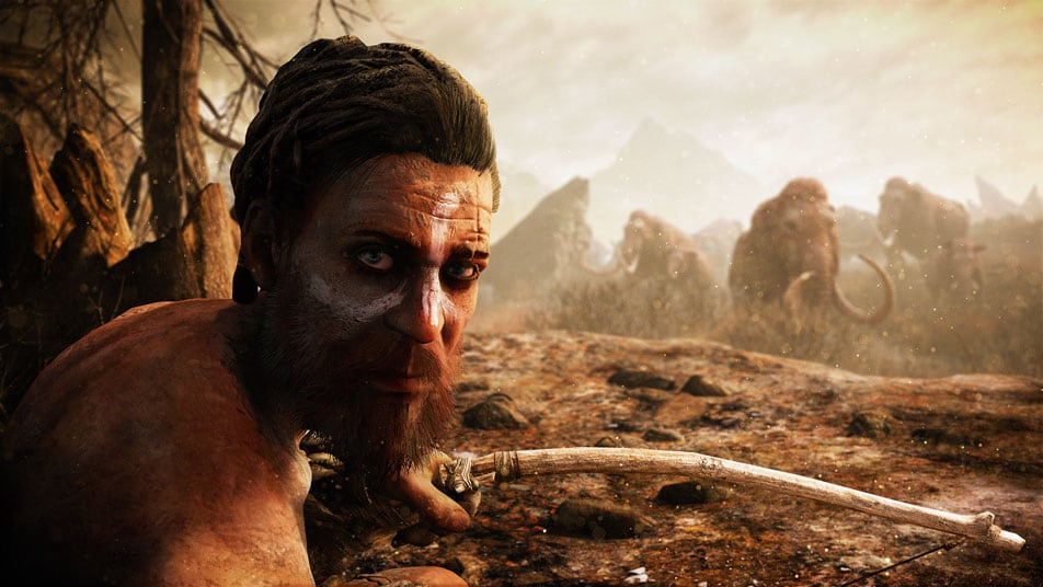 Far Cry Primal Crack iso