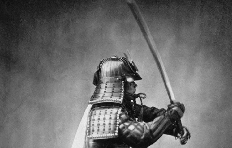 A Tale of Weapons #3 – The Samurai's Honjo Masamune