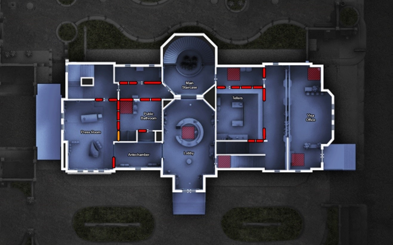 Launch Game Guide Part 4 News Details Tom Clancy S