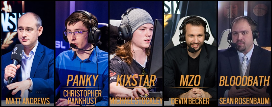 6InvCasters