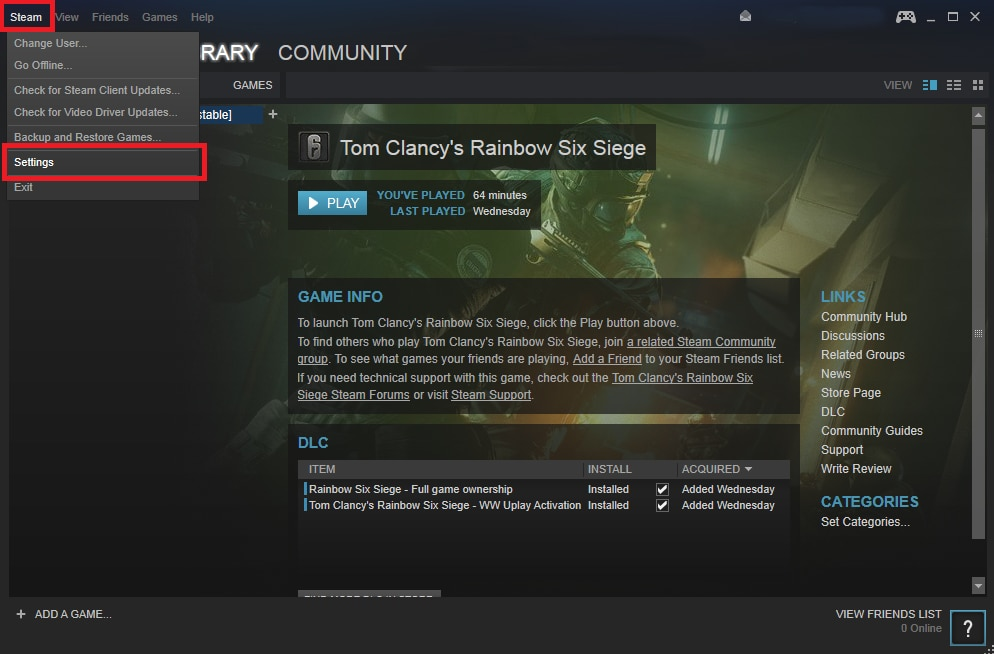 Uplay how to verify game files