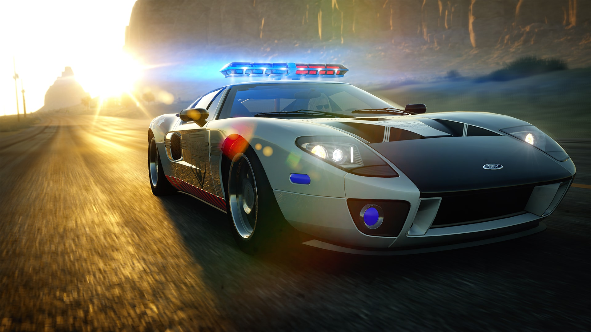 Copy of Ford_GT_Police