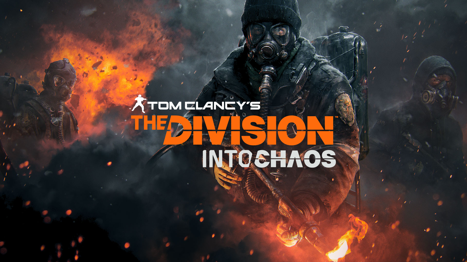 2016-03-02[News] The Division – TCTD into Chaos - thumb