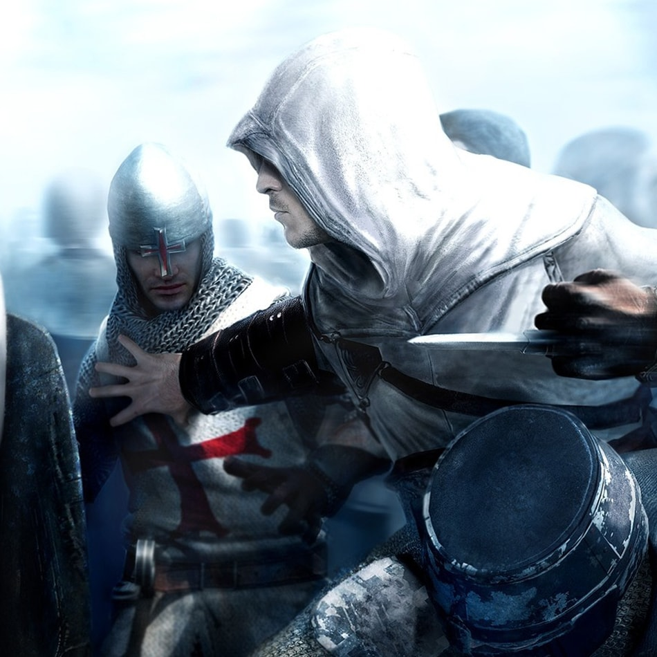 [2016-12-21] AC Newcomers - Assassins vs Templars - THUMB