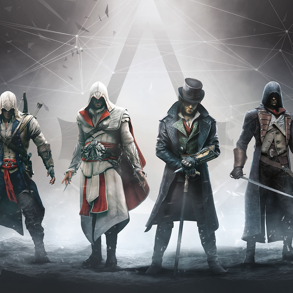 [2016-12-21] AC Newcomers - Assassins Brotherhood - THUMB