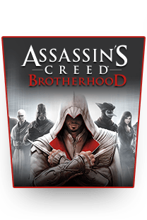Assassins Creed Brotherhood