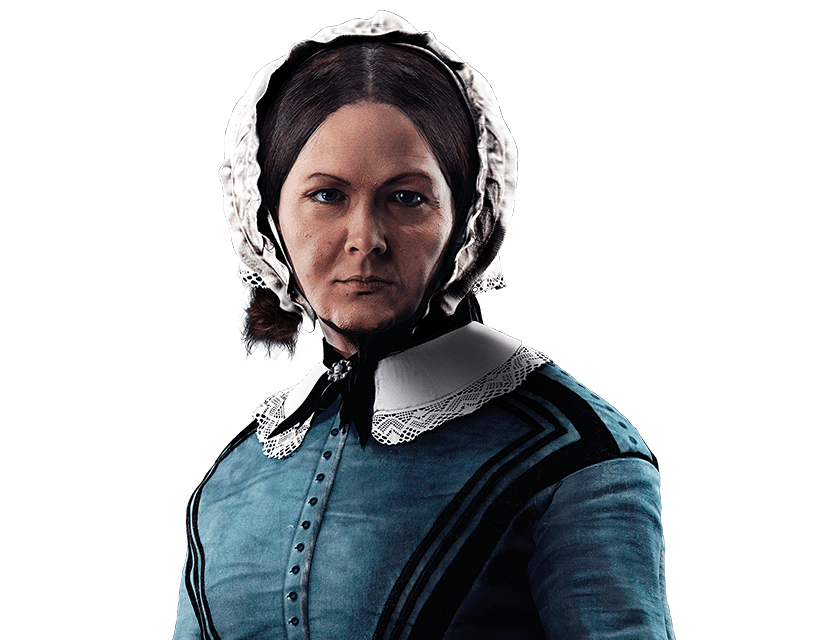 Florence Nightingale Photo