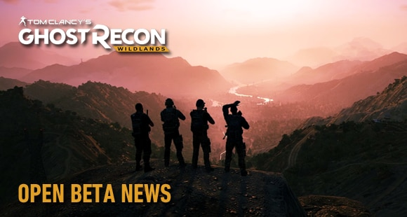 [2017-02-16] Ghost Recon Open Beta announce-thumb