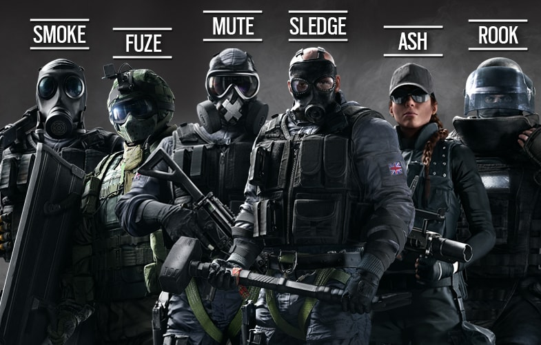 rainbow six siege how to buy r6 credits