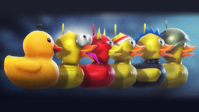 [2017-02-03] Rubber Duck Bundle - THUMBNAIL