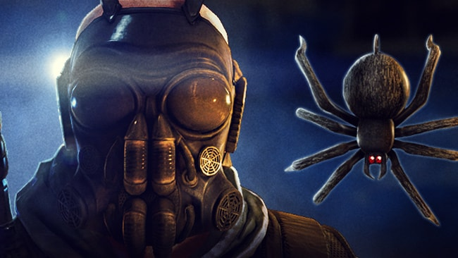 [2016-12-22] Sledge 8 Legged Bundle - THUMBNAIL