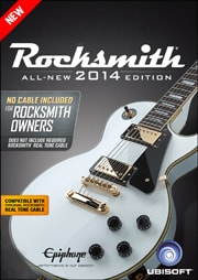 Rocksmith no cable new